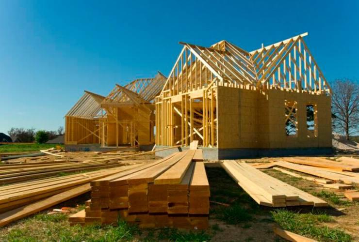 Финская технология строительства домов каркасного типа