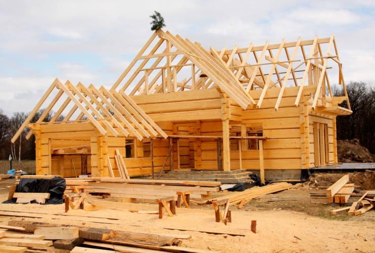 Особенности строительства домов